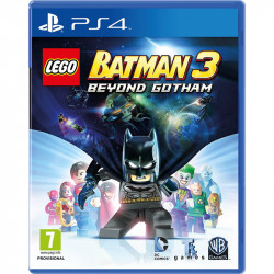 LEGO BATMAN 3 : BEYOND...