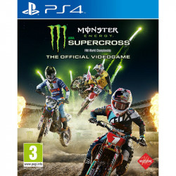 MONSTER ENERGY SUPERCROSS -...