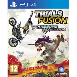 TRIALS FUSION THE AWESOME...