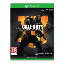 CALL OF DUTY: BLACK OPS 4...