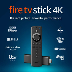 Amazon Fire TV Stick 4K...