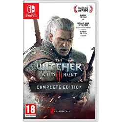 The Witcher 3 Wild Hunt...