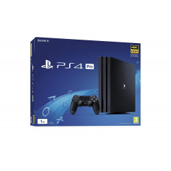 Sony PlayStation 4 Pro 1TB...