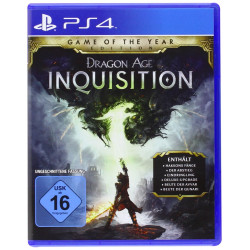 Dragon Age: Inquisition -...