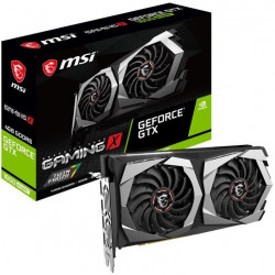 MSI GeForce GTX 1650 SUPER...
