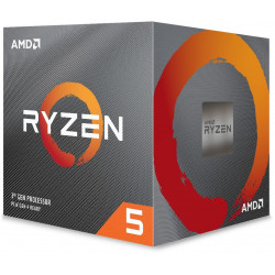 AMD Ryzen 5 3600X, 3.8 GHz,...