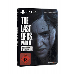 The Last of Us Part II -...