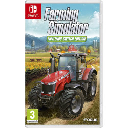 Farming Simulator –...