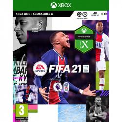 FIFA 21 XBOX ONE
