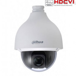 HD-CVI 4MP valdoma kam. 30x, 1/3 CMOS 2592(H) x 1520(V), 4MP, WDR