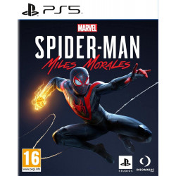 Marvel'S Spider-Man Miles...